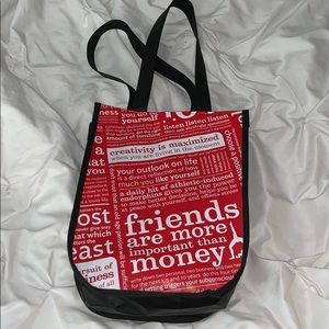 Lululemon bags. 3 for $10